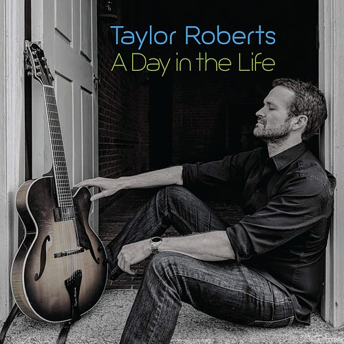 A Day in the Life by Taylor Roberts