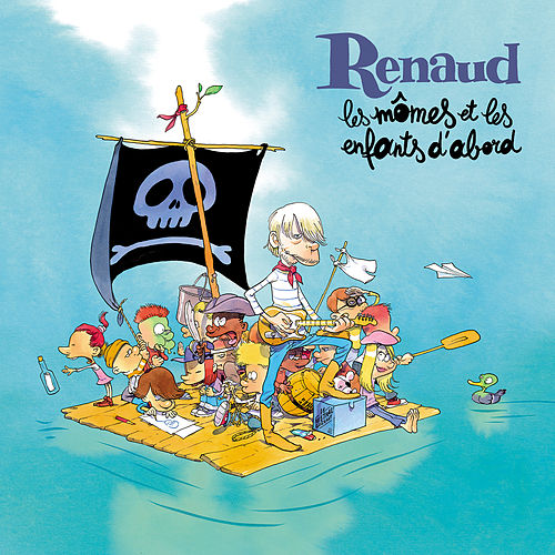 Les animals by Renaud