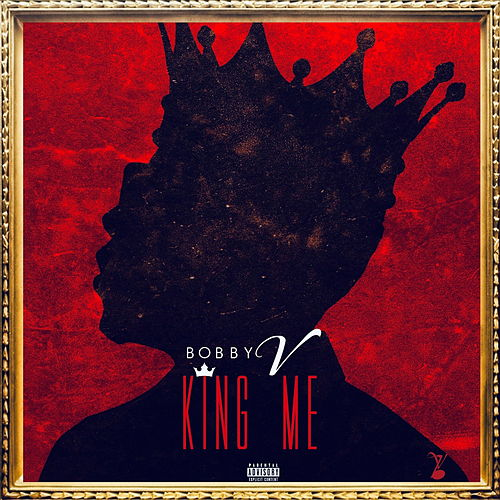 King Me by Bobby V.