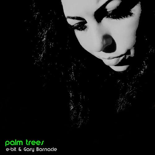 Palm Trees von E-Bit