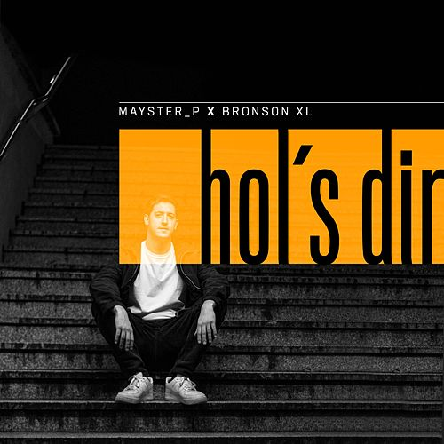 Hol's dir by Mayster_p.