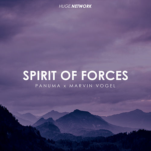 Spirit of Forces de Panuma