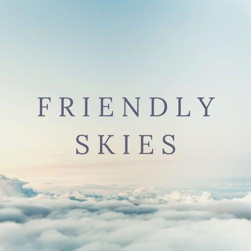 Friendly Skies by Jox Talay