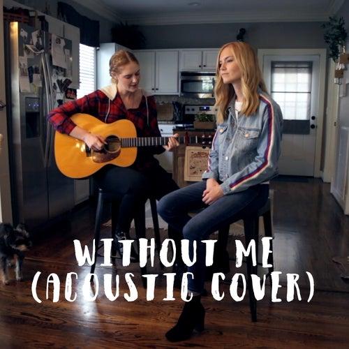 Without Me (Acoustic) de Jaclyn Davies