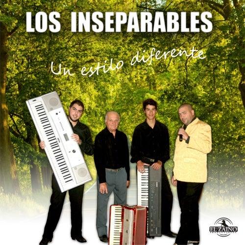 Un Estilo Diferente by Las Inseparables