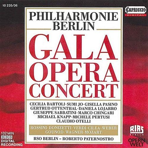 Philharmonie Berlin: Gala Opera Concert de Various Artists