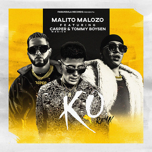 Ko Remix von Malito Malozo