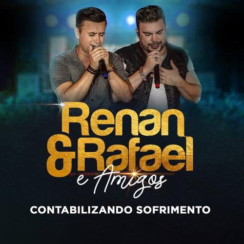 Contabilizando Sofrimento (Ao Vivo) von Renan e Rafael