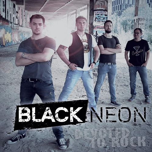 Devoted to Rock by The Black Neon