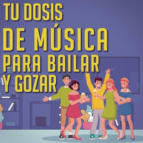 Tu Dosis De Música Para Bailar y Gozar de Various Artists