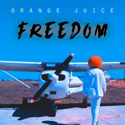 Freedom von Orange Juice