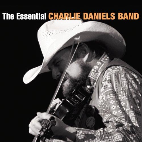 The Essential Charlie Daniels Band de Charlie Daniels