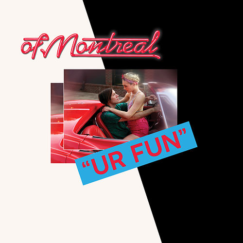 Peace To All Freaks by Of Montreal