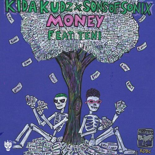 Money (feat. Teni) von Kida Kudz