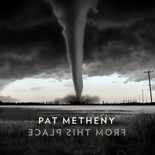 America Undefined by Pat Metheny