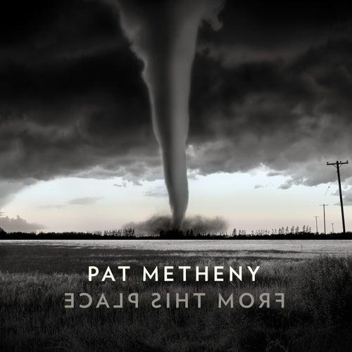 America Undefined de Pat Metheny