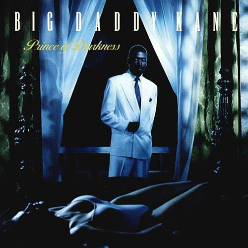 Prince Of Darkness by Big Daddy Kane