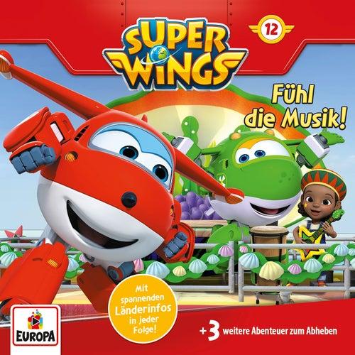 012/Fühl die Musik! von Super Wings