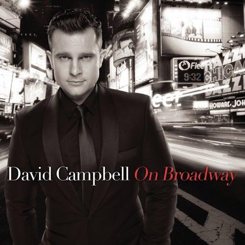 On Broadway von David Campbell