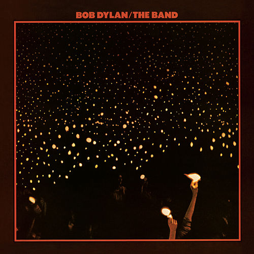 Before The Flood de Bob Dylan