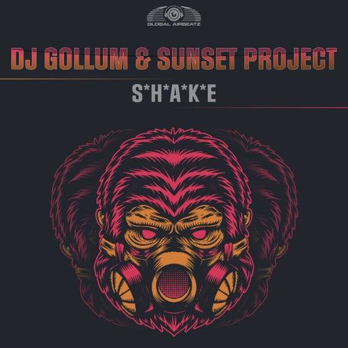 Shake de DJ Gollum