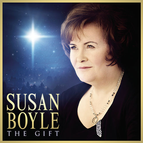 The Gift de Susan Boyle