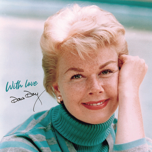 With Love van Doris Day