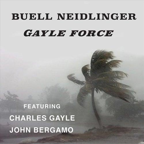 Gayle Force von Buell Neidlinger