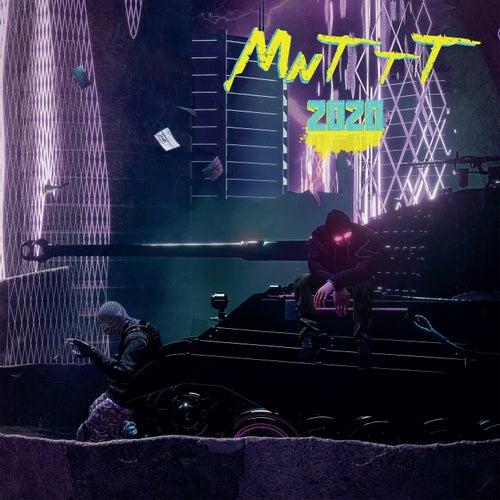 2020 by Mnttt