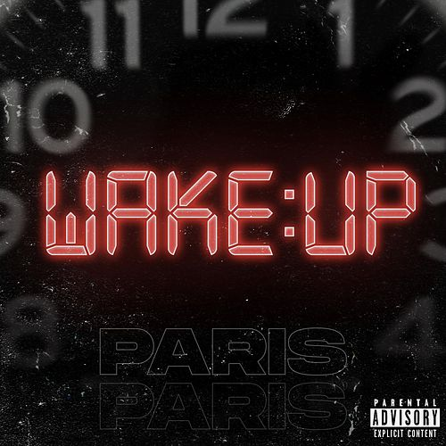 Wake UP von Paris