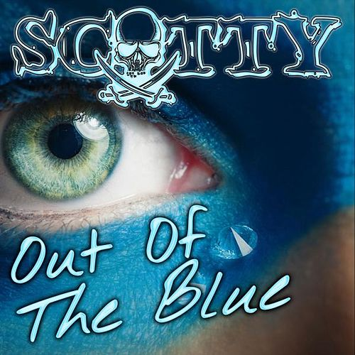 Out Of The Blue by Scotty