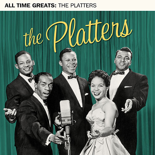 All Time Greats by The Platters