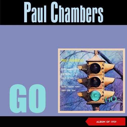 Go (Album of 1959) von Paul Chambers