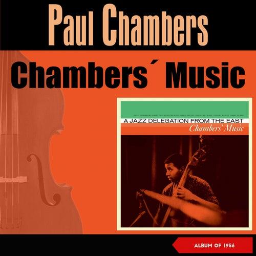 Chambers' Music (Album of 1956) von Paul Chambers