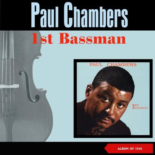 1St Bassman (Album of 1960) von Paul Chambers