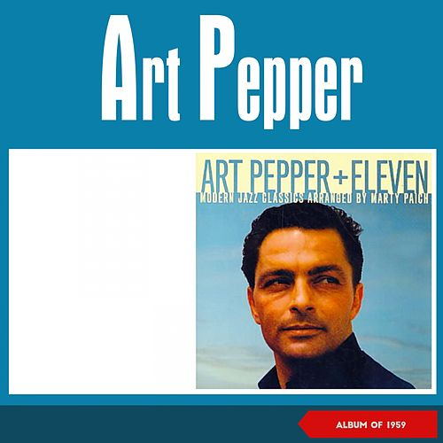 Modern Jazz Classics (Album of 1959) von Art Pepper