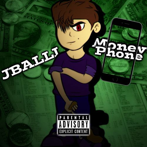 Money Phone by J Balli
