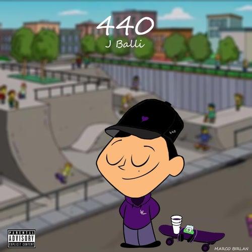 440 by J Balli