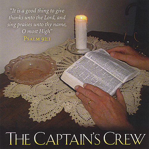 The Captain's Crew by The Captain's Crew