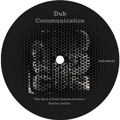 The Best of Dub Communication by Various