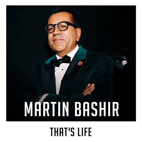 That's Life (X Factor Recording) de Martin Bashir