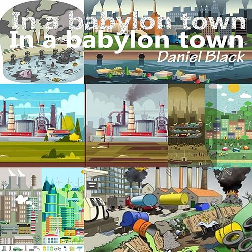 In a babylon town de Black