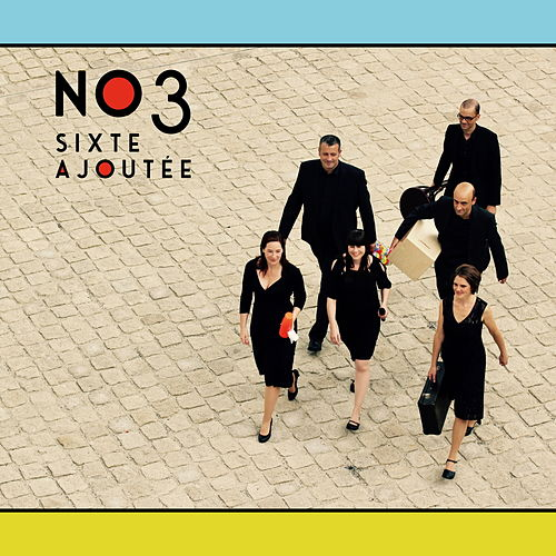 No3 by Sixte Ajoutée