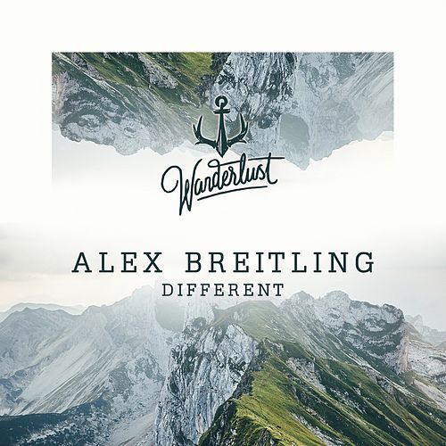 Different by Alex Breitling