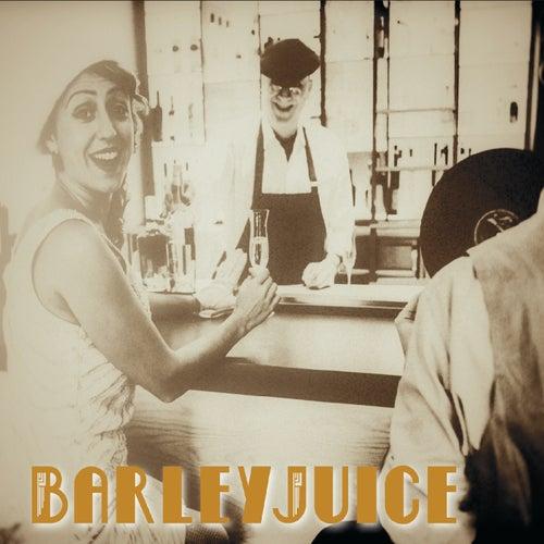The Old Speakeasy by Barleyjuice