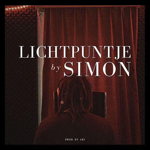 Lichtpuntje by Simon
