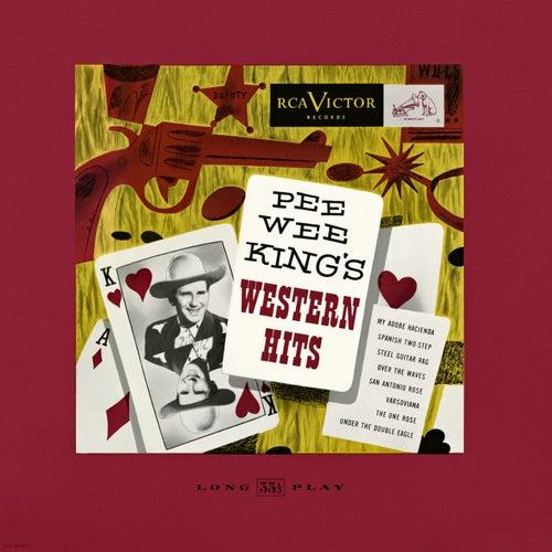 Western Hits de Pee Wee King