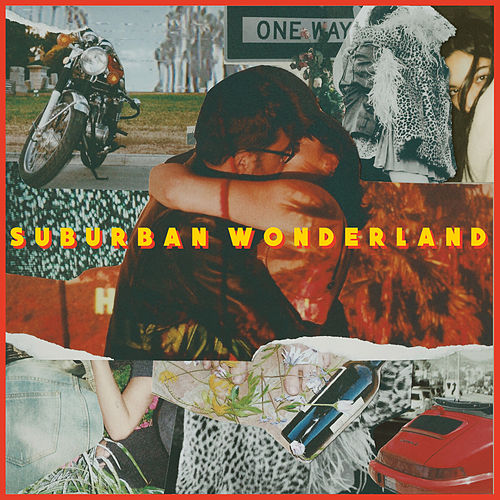 Suburban Wonderland von Between Friends