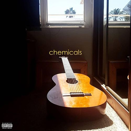 Chemicals by Oliver Lucas