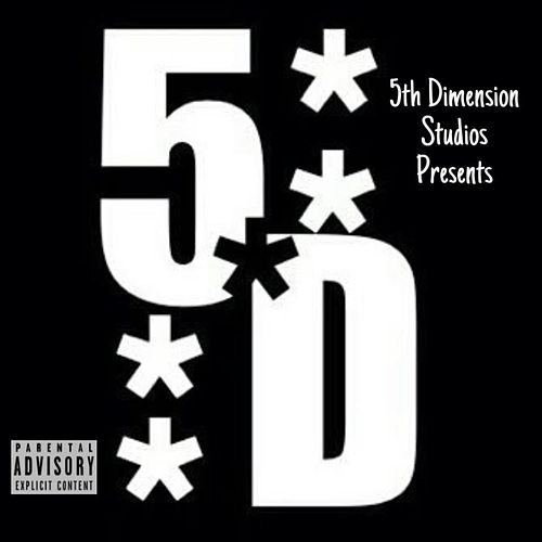 5th Dimension Studios Presents von The 5th Dimension